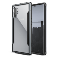 Чехол X-Doria Defense Shield для Samsung Galaxy Note10+ Чёрный